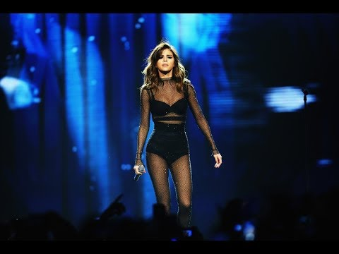 Selena Gomez - Sober (Revival Tour DVD Live)