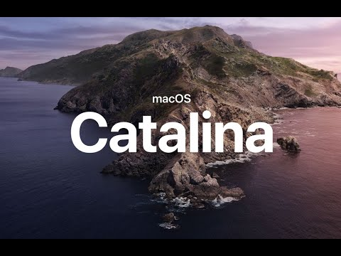 How To Clean Install Mac Os Catalina