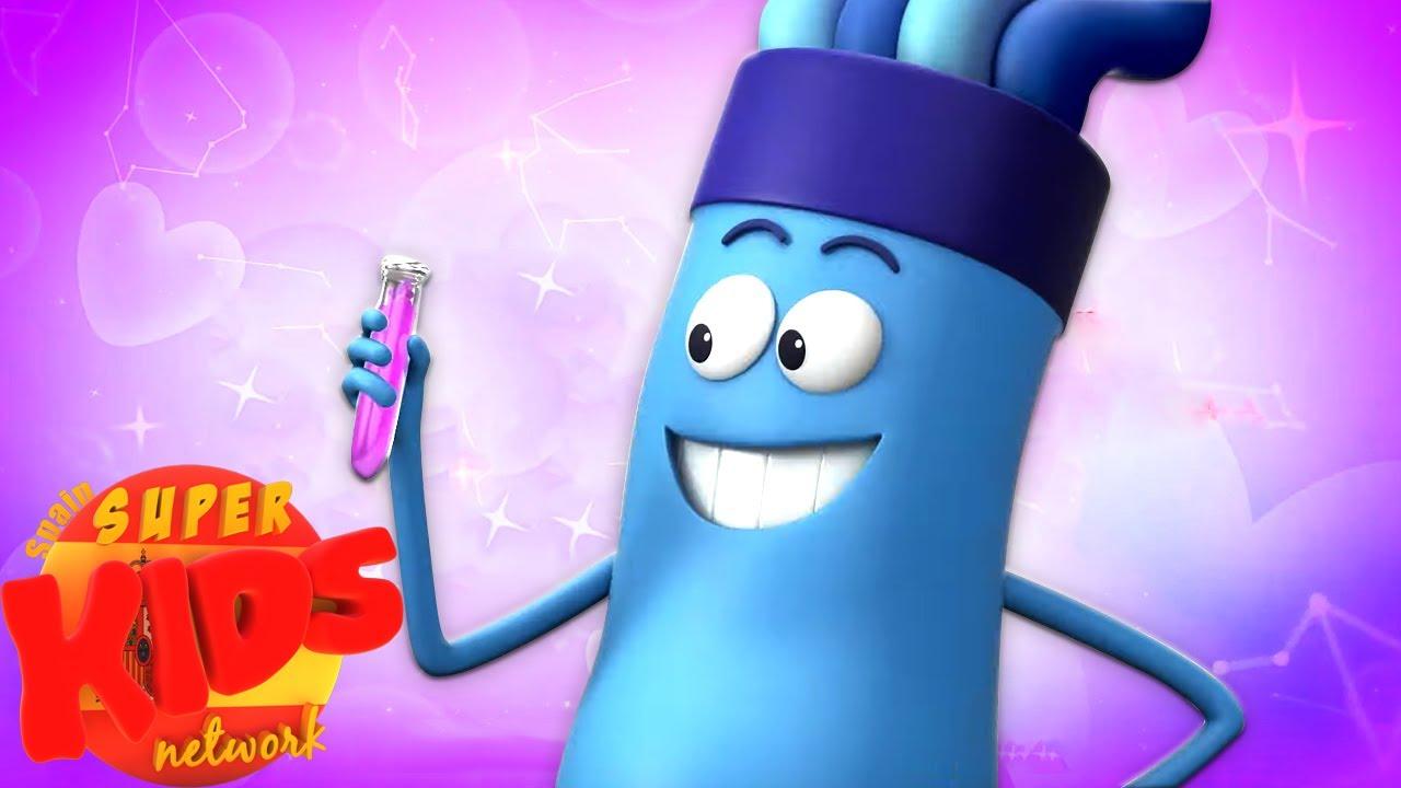 Scent O Logy   AstroLoLogy   Videos graciosos   Animación   Dibujos animados para niños