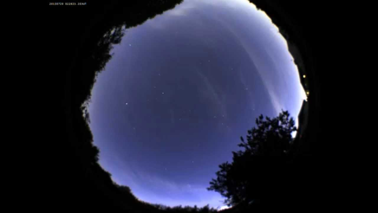 Looking up at the Night Sky: St. Maarten's Backyard Astronomy for May 27 & 28