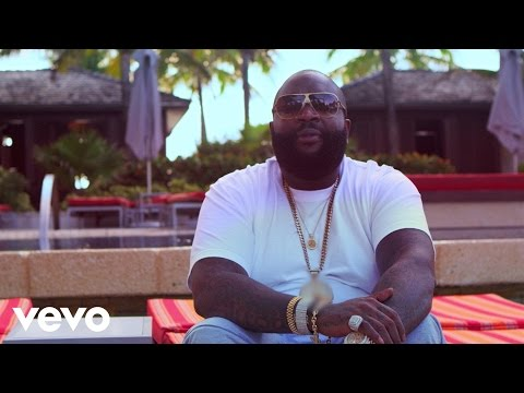 "NEW VIDEO: RICK ROSS ""SUPREME"" (explicit) Movie / Tv Series"