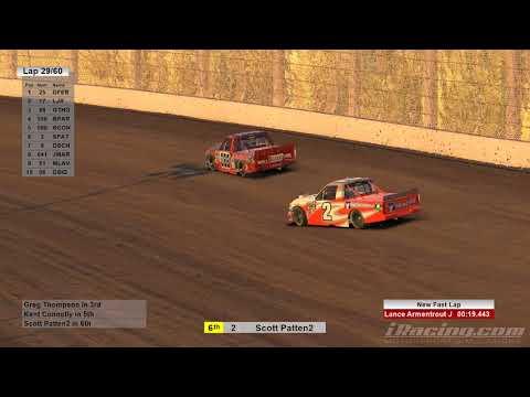27NOV17 Eldora Speedway Full Race.