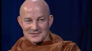 Ven Dhammadipa - The Approach for Western Buddhists