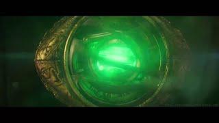 Какой Бог заключён в Камне ВРЕМЕНИ   Мстители 4: Конец игры