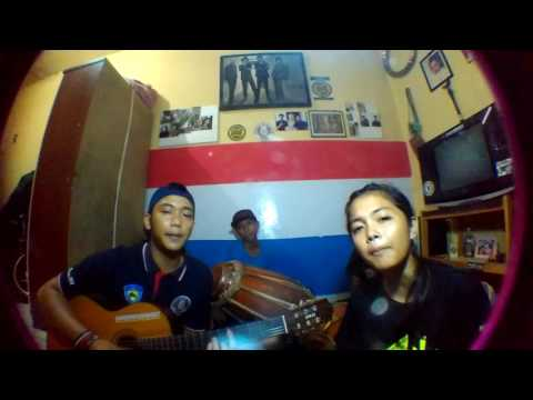 Cover boga kabogoh jauh ~darso KINTAANMARY feat GANNI BERLIN