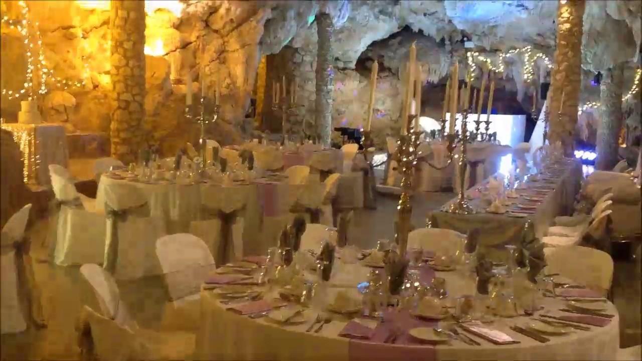 wedding reception cabaret caves yallingup youtube