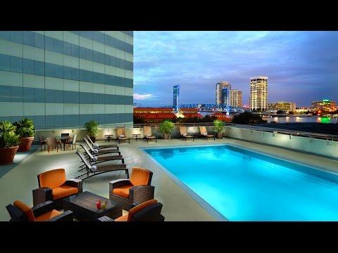 Omni Jacksonville - Jacksonville Hotels, Florida