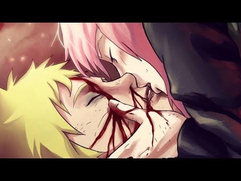 Naruto x Sakura (Narusaku) Over You