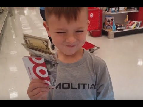 Watch Kid Buy His Own Xbox One S... Just To Play Fortnite!