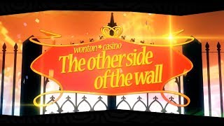 【SSV17-R3】The Other Side of the Wall【WON★TON】