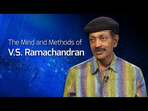 The Mind and Methods of V.S. Ramachandran - On Our Mind