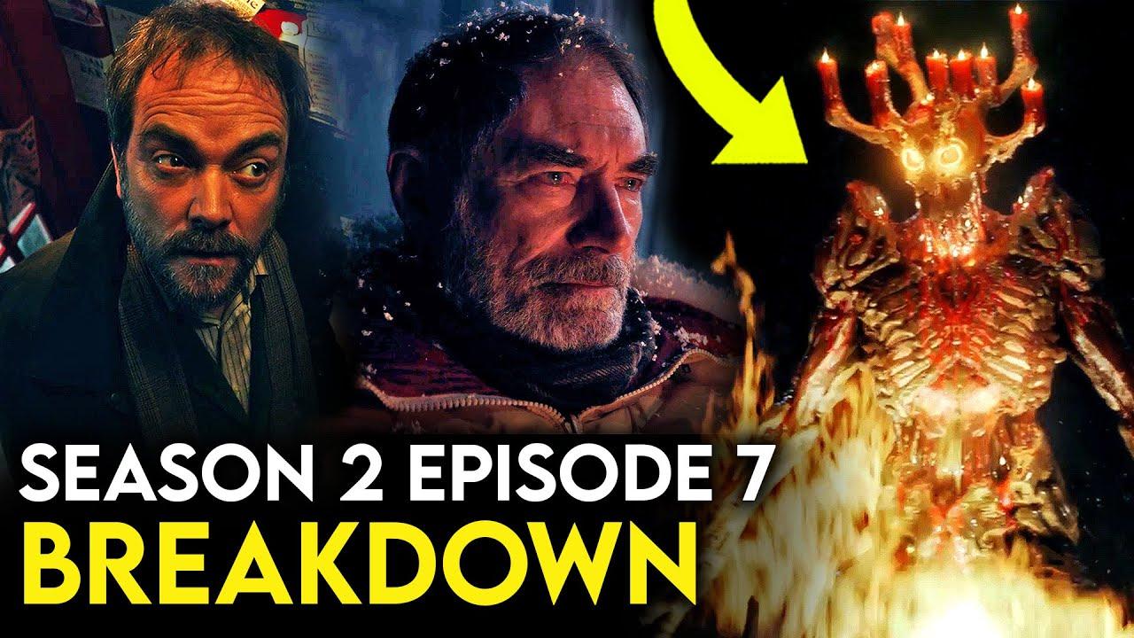 doom patrol season 2 episode 6 recap