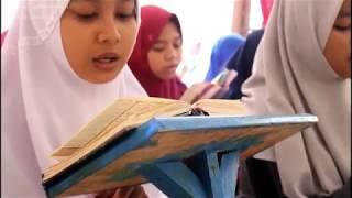 Profil PPHQ Putri (PP. Hamalatul Qur'an) Tahun 2018