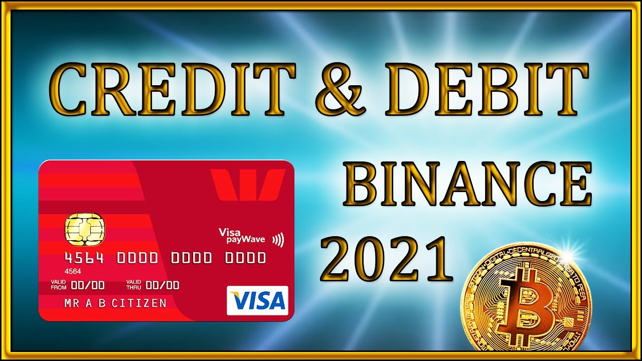 buy bitcoin on binance with credit card