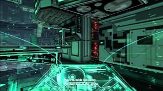 Zone of the Enders 1 HD Collection Gameplay Part One [1080p]