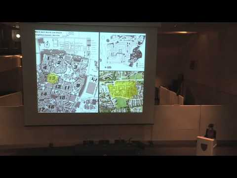 Women and Modernism in Landscape Architecture: A Colloquium, Part I