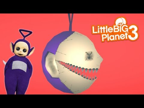 littlebigplanet-3---teletubbies.exe...-the-begin.-[horror-game-by-nina_diamonds]---playstation-4