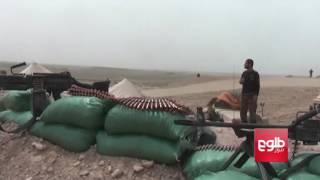 20 Taliban Insurgents, 11 ANA Soldiers Killed In Kandahar Attack