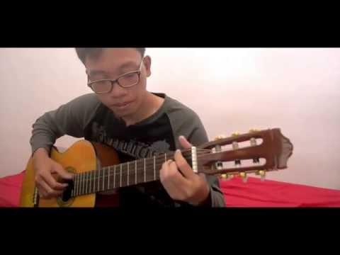 [Cover] Ke Entah Berantah - Banda Neira