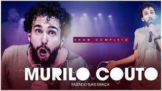 Murilo Couto - Fazendo Suas Graça (Show Completo)