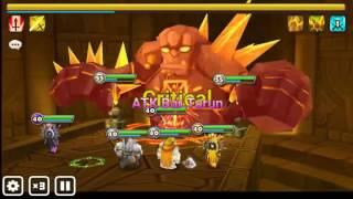 summoner war giant b8 auto semi speed team