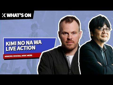What's On: Kimi No Na Wa Akan Digarap Oleh Sutradara 500 Days Of Summer