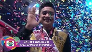 Inilah JUARA Provinsi KALIMANTAN BARAT di Liga Dangdut Indonesia!