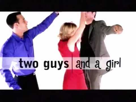 Download Two Guys and a Girl - Intro (seasons 1 and 2, retrofitted)