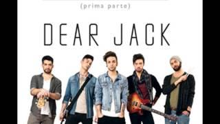 DEAR JACK - LA PIOGGIA E