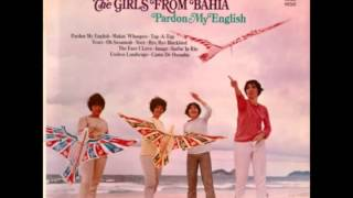 "Girls From Bahia -- ""Surfin"