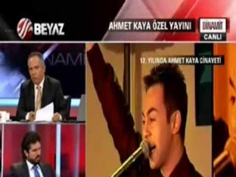 Serdar Ortaç, Ahmet Kaya'ya yapılan saldırı anlattı