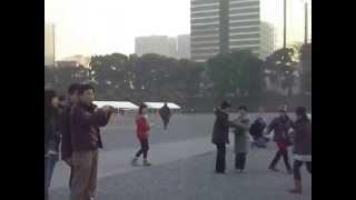 Japan.Tokyo.Ginza.Imperial park)).Япония.Токио.(, 2015-11-09T08:16:01.000Z)