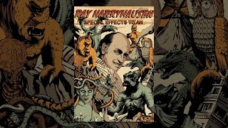 Ray Harryhausen - Efectos Especiales Titan