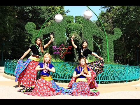 Ye hoi - Tamang selo Dance Choreography by Sona Lawati