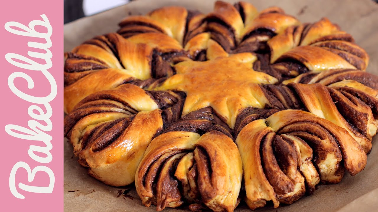 Nutella Stern Bakeclub Youtube