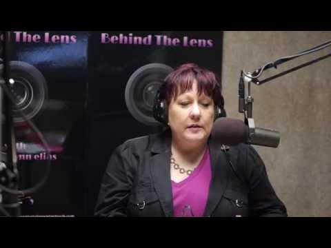 """Behind The Lens"" with debbie lynn elias - Episode #38"