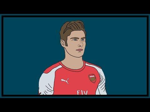Olivier Giroud | An Undervalued Goal Scorer
