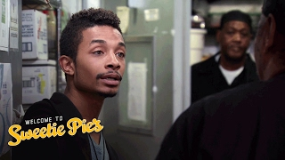 First Look: Is Charles on a Power Trip? | Welcome to Sweetie Pie's | Oprah Winfrey Network