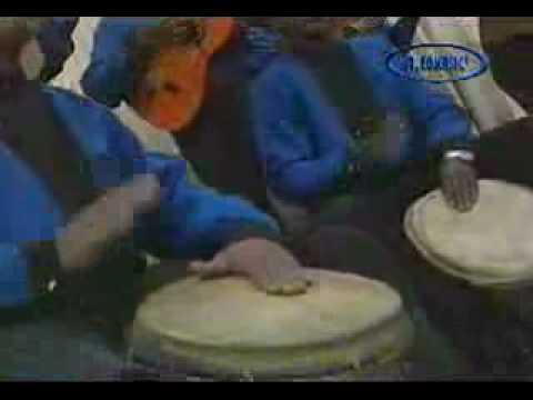 Bomba - Música afroecuatoriana
