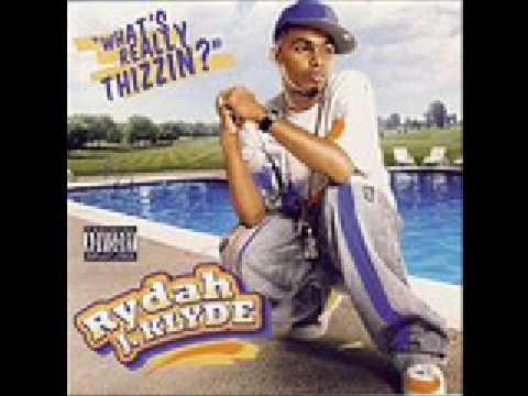 Rydah J Klyde ft. Keak Da Sneak - Hustlin'
