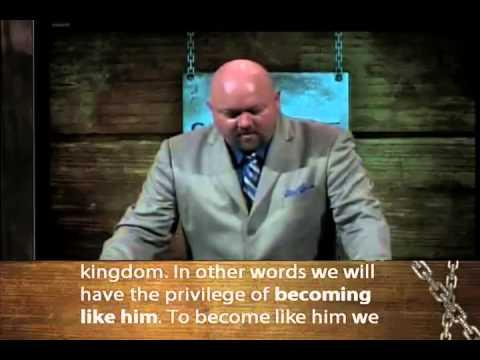 Counterfeit Seriers - Mormonism 101 Brian Mackert