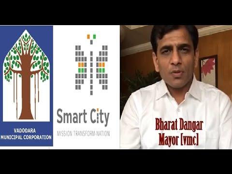 MyGov Talk on Smart City Vadodara