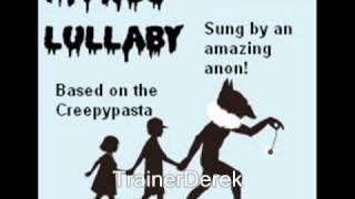 Repeat youtube video Hypno's Lullaby (CREEPY! Based off a Creepypasta)