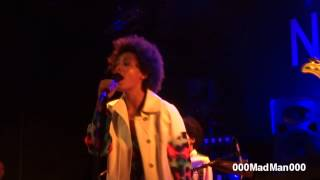 Solange - I Could Fall in Love with You (Selena Cover) - HD Live at Nouveau Casino, Paris
