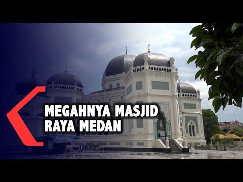 megahnya-masjid-raya-medan-peninggalan-kesultanan-deli