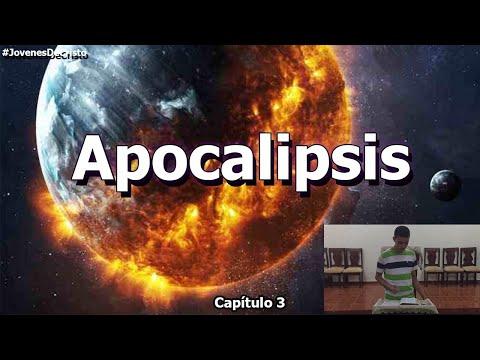 Apocalipsis: Los 144 mil sellados ¿El fin del mundo? *Capítulo 3* | Jóvenes de Cristo