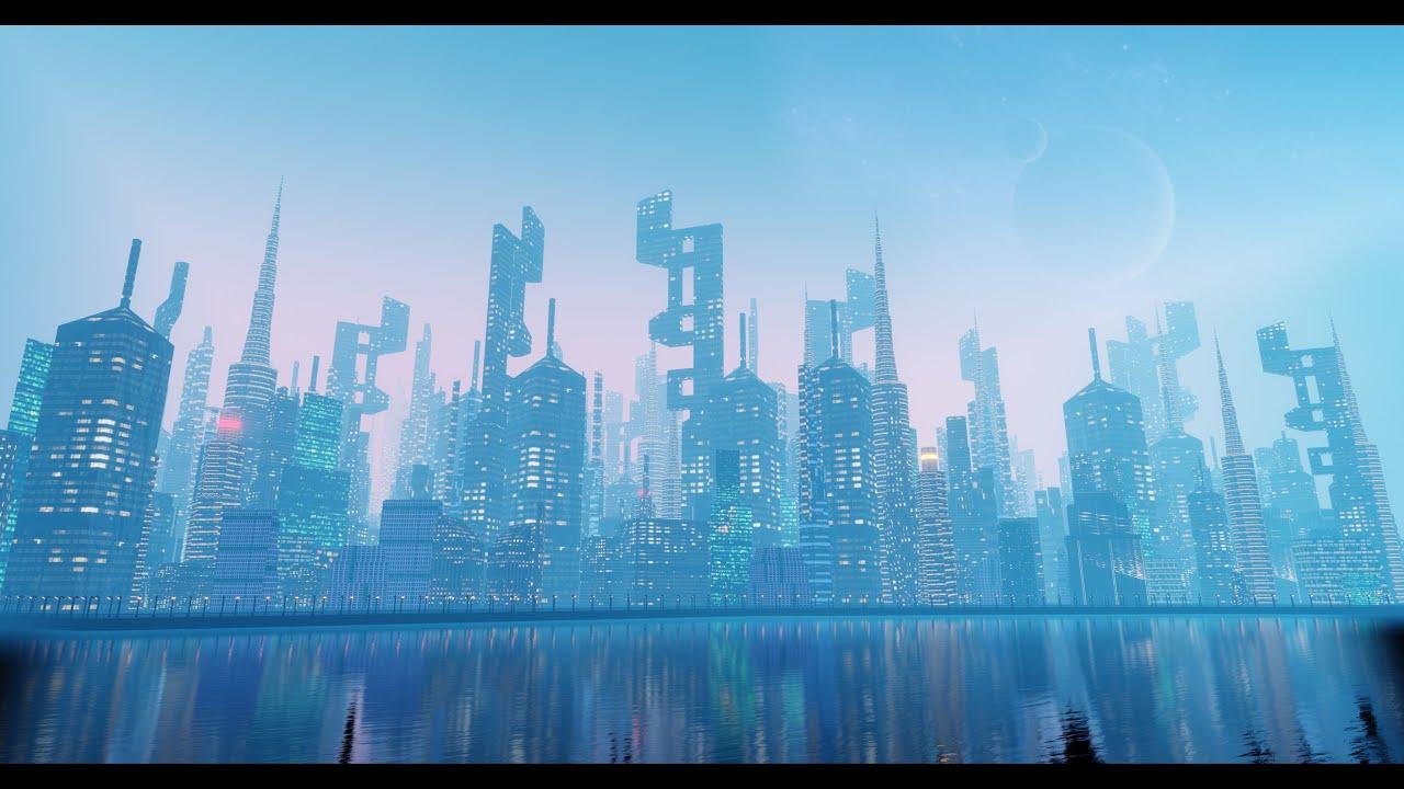 City Landscape Teaser