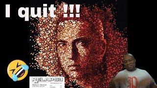 Eminem - Underground (Reaction)