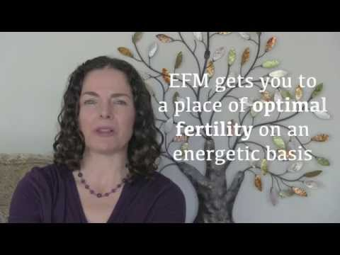 Walter Makichen inspired me to develop the Energetic Fertility Method™