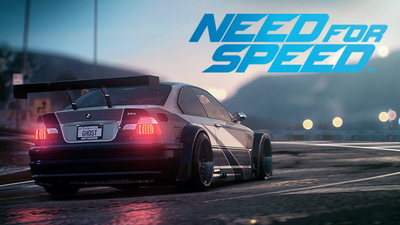 Need For Speed 2015 Bmw M3 Gtr Gameplay